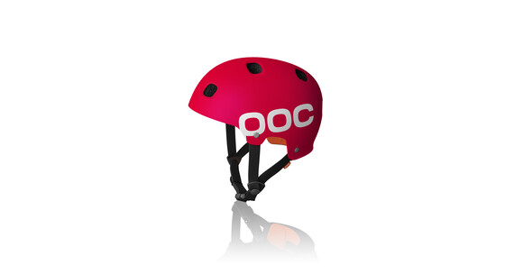 POC Receptor Flow red
